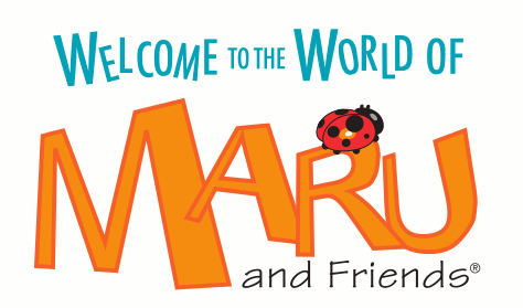 Welcome to the world of Maru and Friends