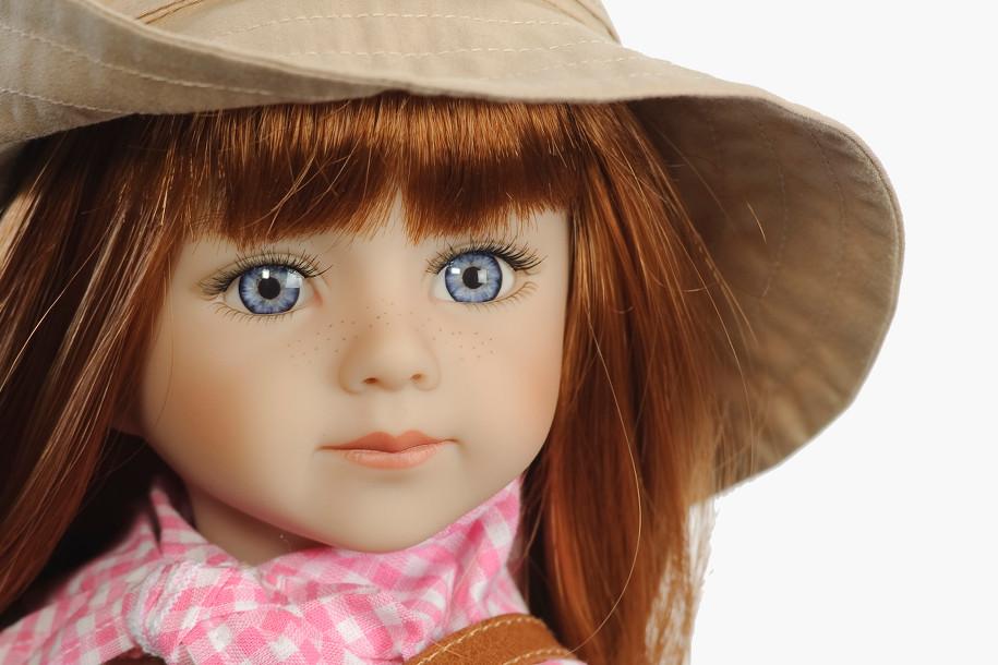 Savannah Doll